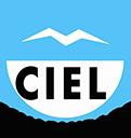 Ciel échafaudage Logo